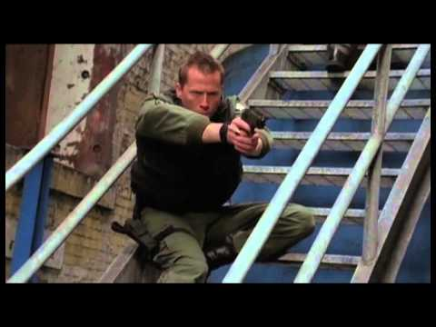 Corin Nemec Action Reel