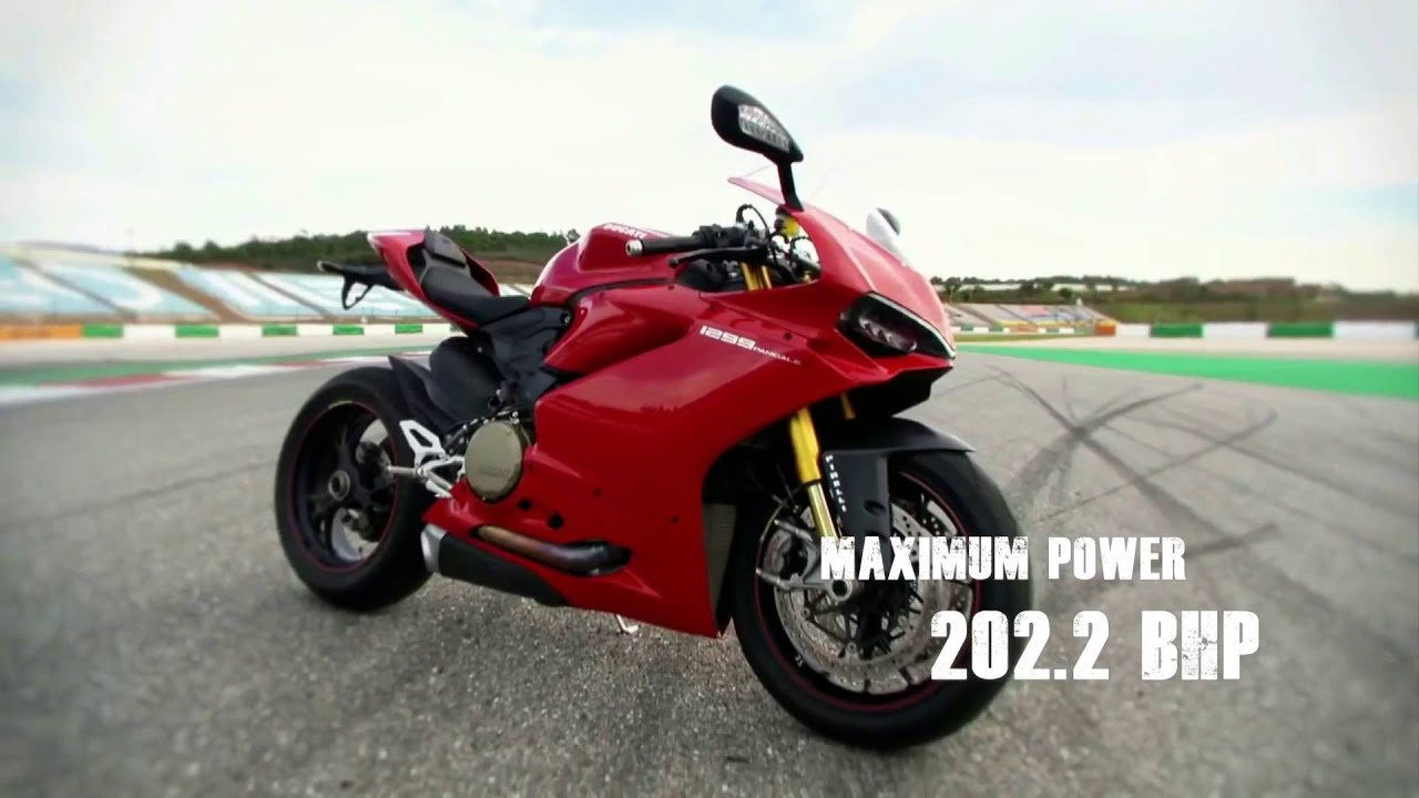 ducati 1299 panigale | launch date | quick specs | price - youtube