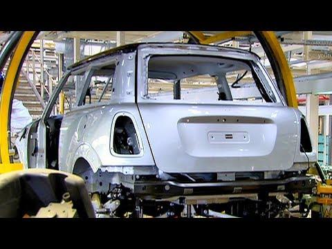 Mini Cars Production