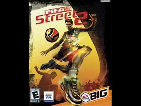 FIFA Street 2 Soundtrack: Boy Kill Boy - Suzie