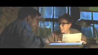 October Sky (Obsession and Problem-Solving)