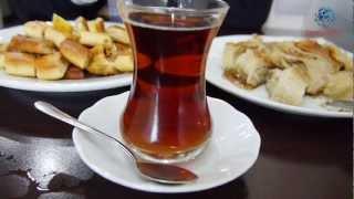 Comiendo barato en Estambul