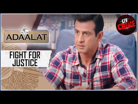 KD To Get The Bottom Of Mystify Dispute | Adaalat | अदालत | Fight For Justice