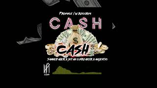 Cash SamuelFaller, JotaG Ft Breaker, Majestic Audio Oficial.mp3