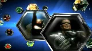 Marvel: Ultimate Alliance PC Games Trailer - Dream Team