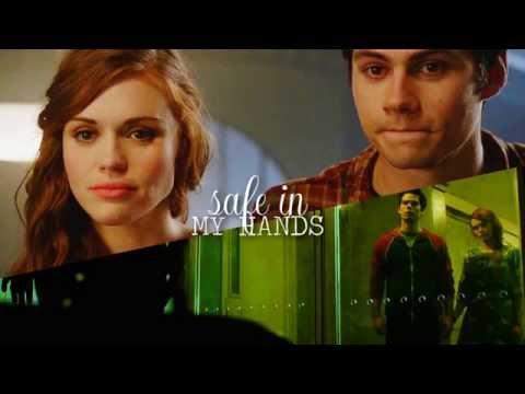 Stiles & Lydia |