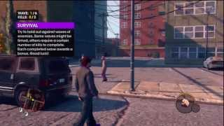 Saints Row The Third (PS3) (FIRST HOUR/PRIMEIRA HORA) [HD]