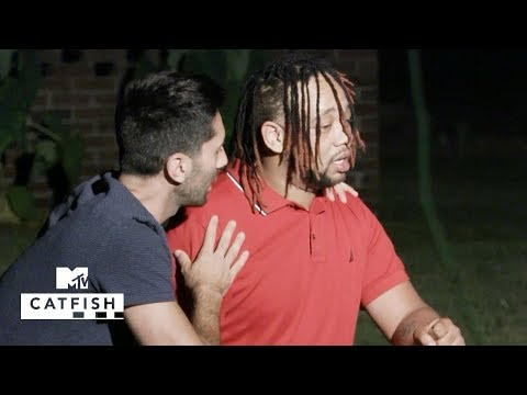 YOU'RE The Catfish?! | Catfish: The TV Show