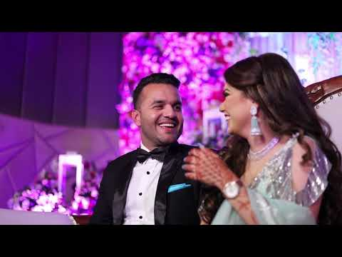 Vaneet & Nidhi,  Ring Ceremony Cinematic