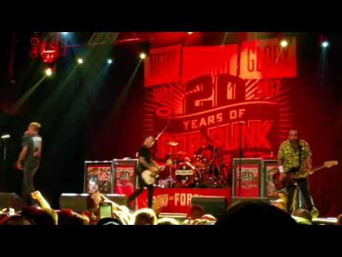 New Found Glory -