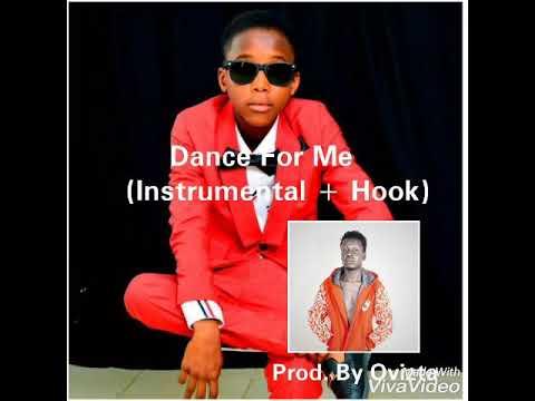 Lil Ameer - Dance For Me Instrumental + Hook (Prod by Ovizta)