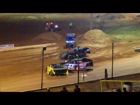 Open Wheel Modified Feature 2/17/18 Southern Raceway, Milton, Florida