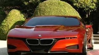 BMW M1 Turbo, BMW M1 and BMW M1 Homage