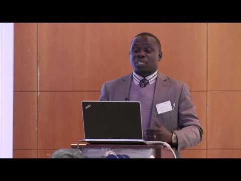 Financial Oversight - TWC's Parliamentary Strengthening Best Practice Workshop
