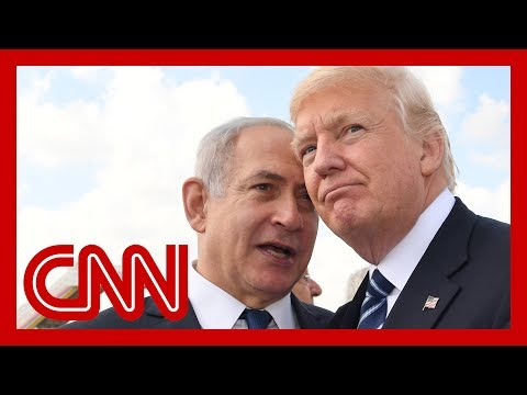 Israel gives Trump his way by banning two Democratic congresswomen