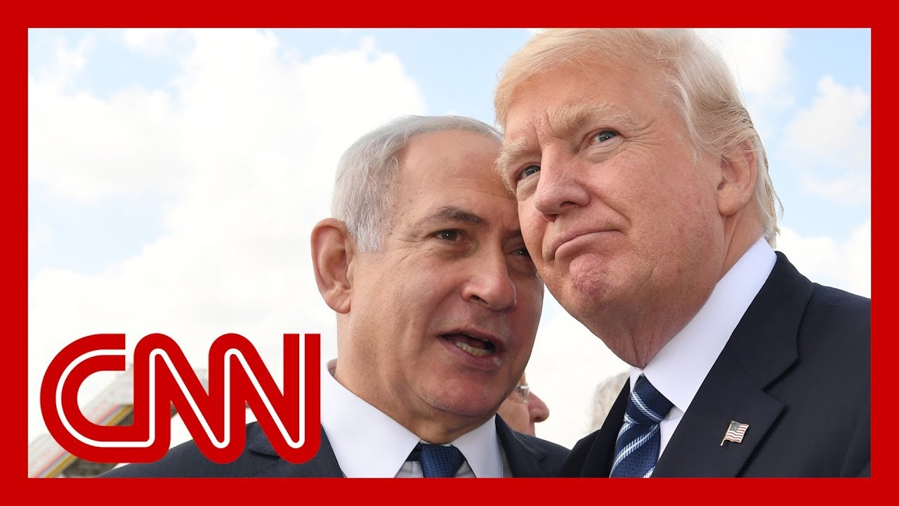 CNN:Israel gives Trump his way by banning two Democratic congresswomen