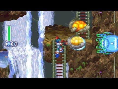 Vamos Jogar: Megaman X4 #1 -