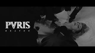 PVRIS - Heaven (Official Music Video)