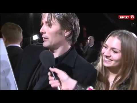 Denmark's Favorite Celebrity with Lars and Mads Mikkelsen