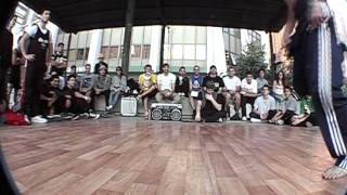 EL CIRCULO-breaking day vol.1 TRAILER!!!