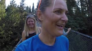 #2 Exploring Vancouver - Capilano Suspension Bridge & Grouse Mountain