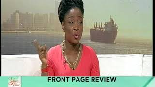 Your View 9th July 2018 | Kemi Adeosun Allegedly Forged NYSC Certificate?