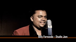 Fly me to the moon  - Billy Fernando (Cover) Studi