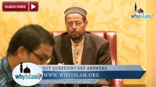 Slavery still exists by Imam Zaid Shakir Thumbnail