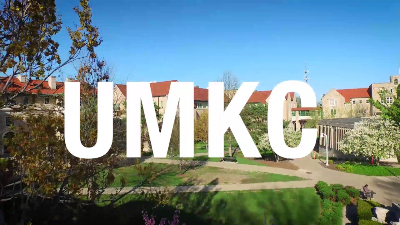 Umkc The Place For People Going Places Youtube