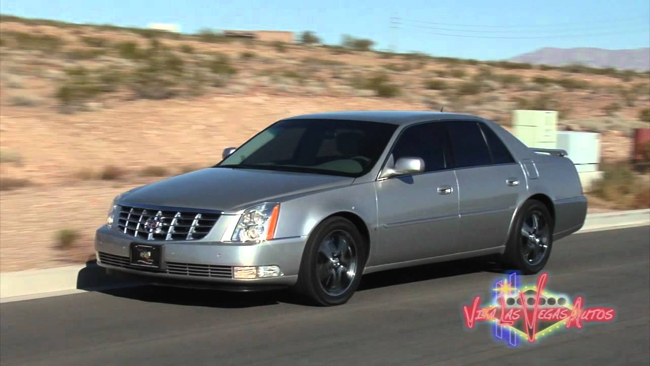 hight resolution of 2007 cadillac dts