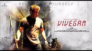 Vivegam - Surviva - Trap Remix ( Melody )🔥| Anirudh feat Yogi B, Mali Manoj | Ajith Kumar | Siva