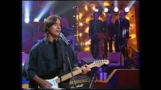 Watch Jackson Browne Some Bridges video