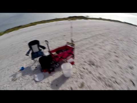Kite Fishing in Florida 1