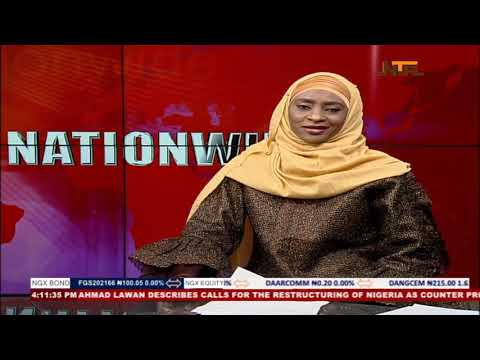 NTA Nationwide News - Nigeria | 13 May 2021