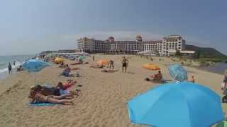 Xiaomi Yi 2K video, Helius Bay, Obzor beach, Bulgaria(, 2015-08-06T16:43:53.000Z)