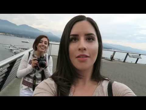 TRAVEL VLOG: VANCOUVER, CANADA PART 2!