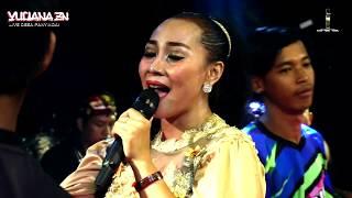 Rangda Anak Siji  Iwak Peda   -  Nenty Ardilah  # Yuliana Zn Live Panyindangan 2018