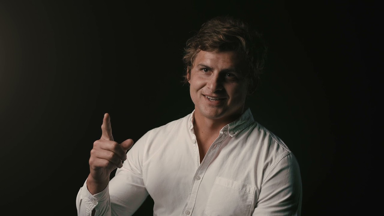 Download Pat Lambie recalls beating the All Blacks in the 2014 Rugby Championship with his epic penalty