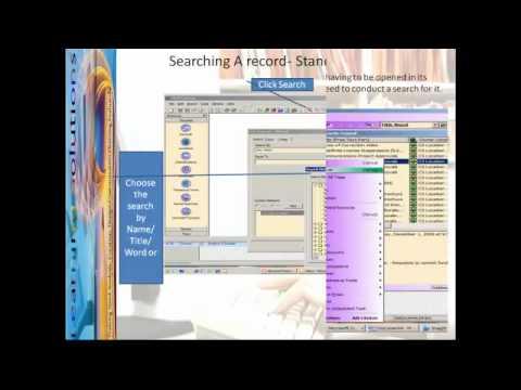 TRIM- Total Record Information Management