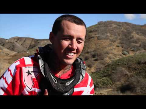 Twitch, Hanny & Bobby Lee / Reche Canyon Session