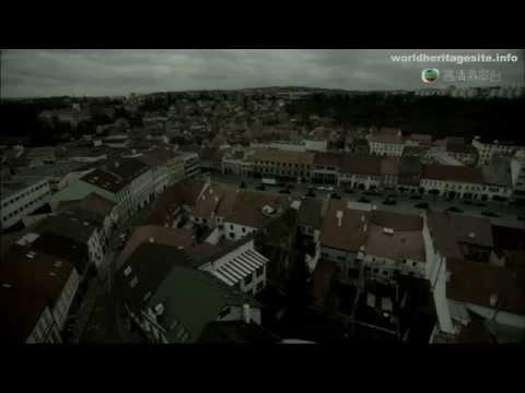 [Cantonese] Czech Jewish Quarter and St Procopius' Basilica in Třebíč 捷克世界遺產 特热比奇犹太社区及圣普罗科皮乌斯大教堂