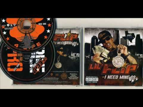 Lil Flip - Find My Way  (feat. Robin Andre)