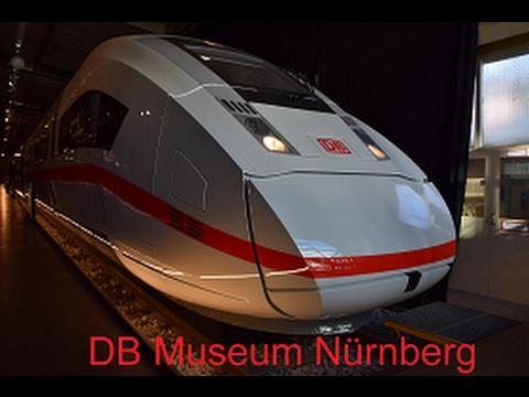 DB Museum Nürnberg (2017)