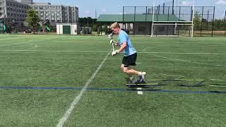 Duke Lacrosse Charlie