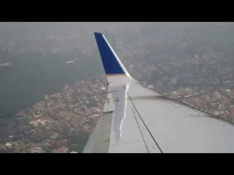 Flight from Houston to Mexico City
