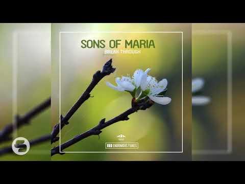 Sons Of Maria - Break Through