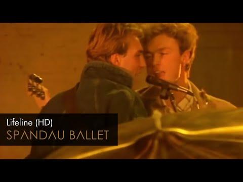 Spandau Ballet - Lifeline