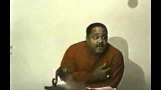 Gnostic Revelations: The Secret History Files  - Pt. 3 of 4 - Bobby Hemmitt