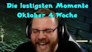 Pietsmiet - Die lustigsten Momente ! Oktober 4.Woche