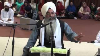 Baba Dhanwant Singh Ji
